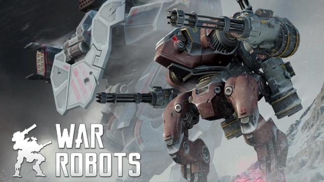 warrobots 攻略